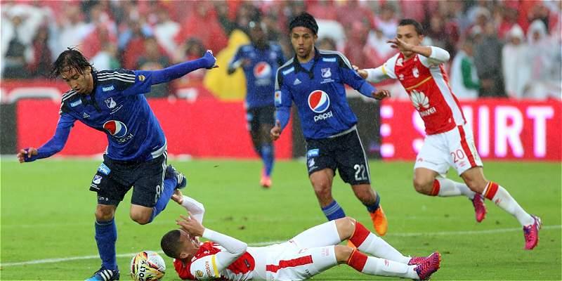 Así se jugará la fecha 10 de la Liga II del fútbol colombiano