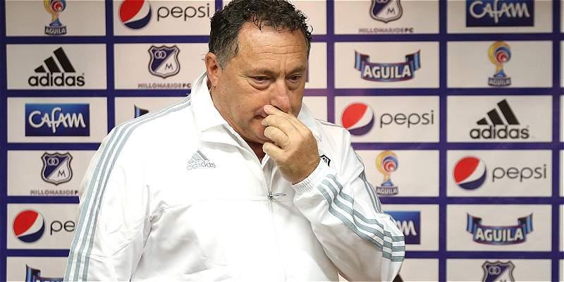 Millonarios ya comenzó entrenamientos con el técnico Rubén Israel