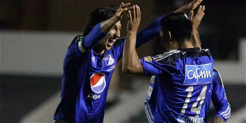 Millonarios, a tratar de cuadrar caja en el partido contra Tolima