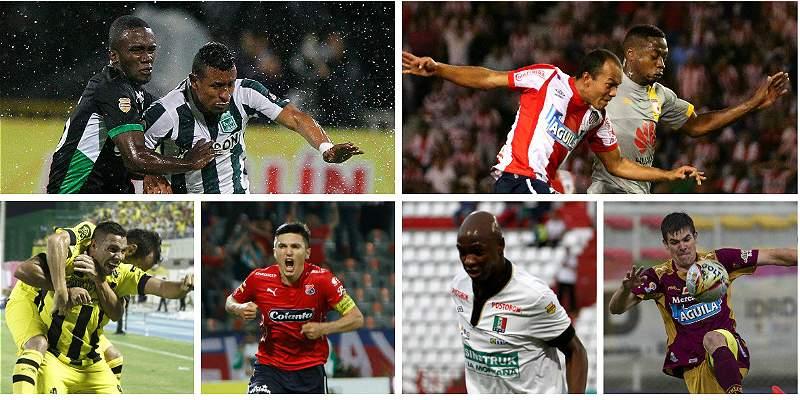 La radiografía de los ocho equipos clasificados en la Liga II