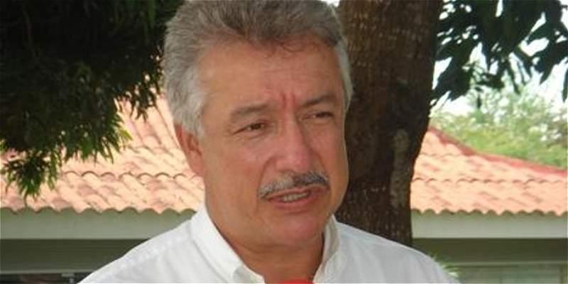 Jorge Fernando Perdomo es el nuevo presidente de la Dimayor