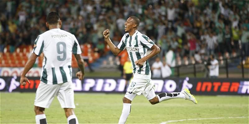 Nacional parte como favorito en el inicio de los cuartos de la Liga