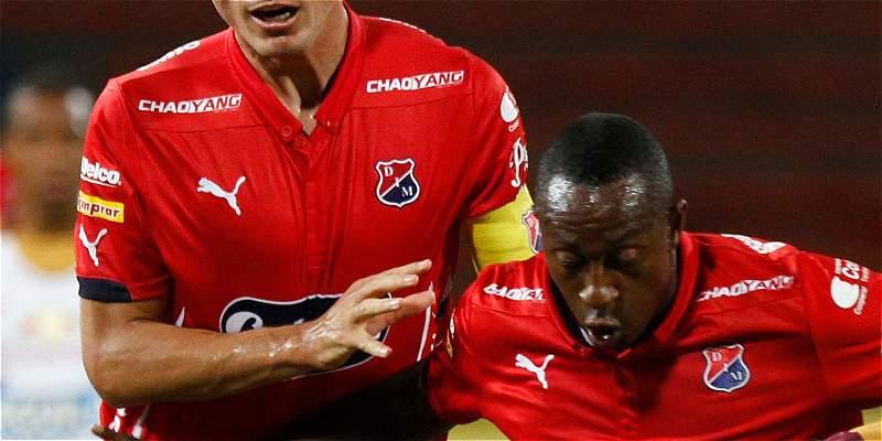 Medellín le quitó el invicto a Alianza: ganó 0-2 en Barrancabermeja