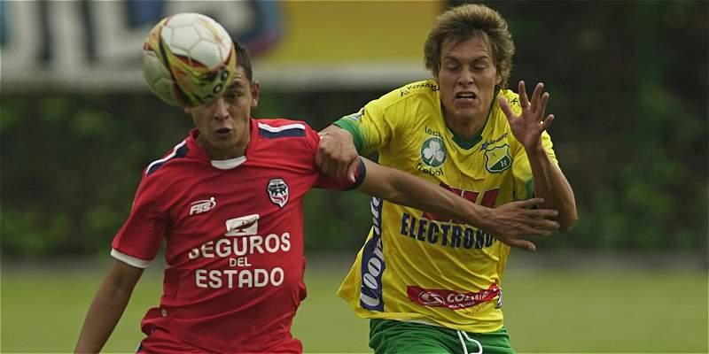 Fortaleza rescató un punto al final contra Huila: 1-1 en Techo