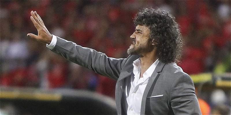 Medellín sumó tres puntos de oro en Ibagué: triunfo 1-2 sobre Tolima