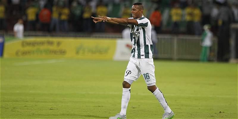 Nuevamente líder y clasificado: Atlético Nacional venció 0-1 al Huila