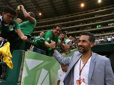 Mario Yepes (GALERÍA)