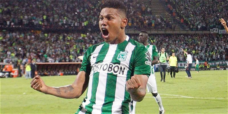 Nacional: el más goleador de la Liga, que quiere defender su corona