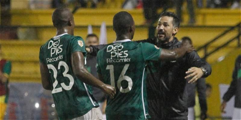 Deportivo Cali: de la mano de Yepes sigue retomando su confianza