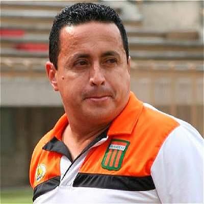 Juan Carlos Sánchez Envigado