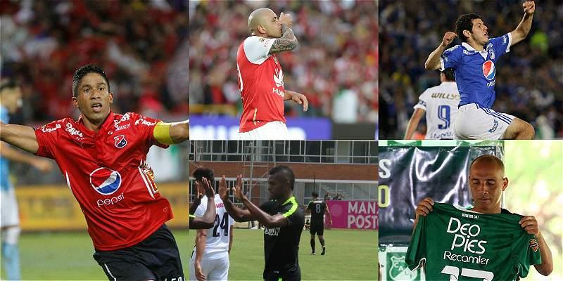 Figuras de la Liga II-2016 (collage)
