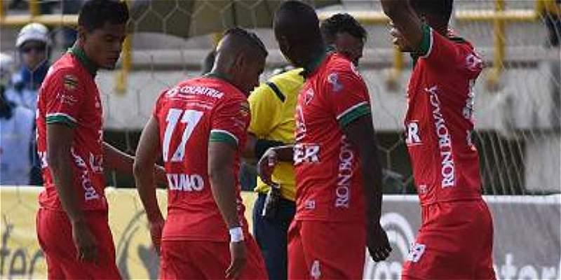 Patriotas desea iniciar la Liga II con victoria frente a Millonarios