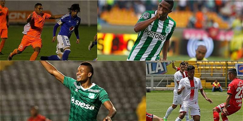 Sondeo FUTBOLRED: Hablemos de la Liga II-2016