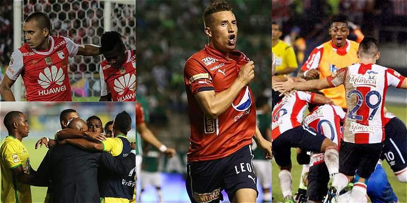 Especial Liga II-2016