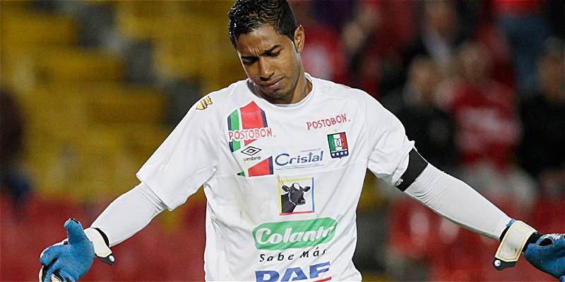 Once Caldas Contra Cúcuta: Once Caldas Salvó Un Punto En La Agonía: 1-1 Con Alianza