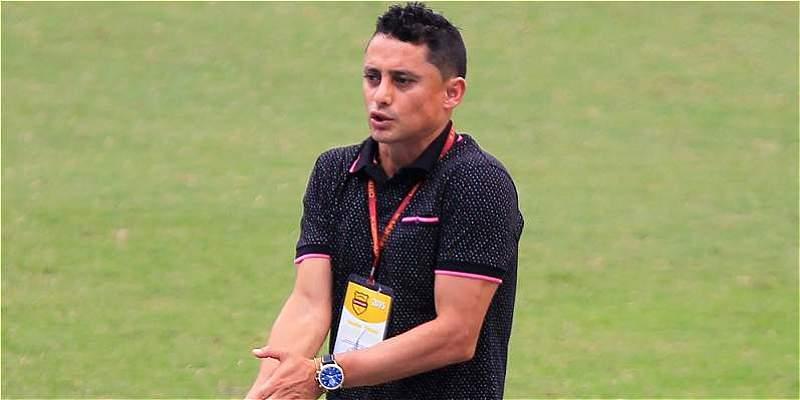 Giovanni Hernández será presentado este lunes como DT del Junior