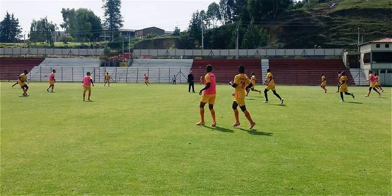 Rionegro espera vencer a Millonarios e ingresar al grupo de los ocho