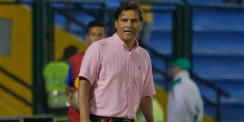 Bucaramanga logró su tercera victoria en línea: 1-0 sobre Jaguares