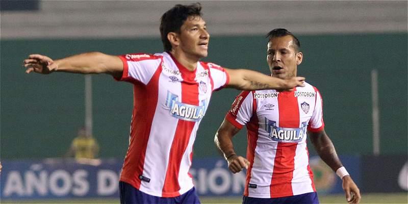 Por lesión muscular, Roberto Ovelar tendrá una semana de incapacidad