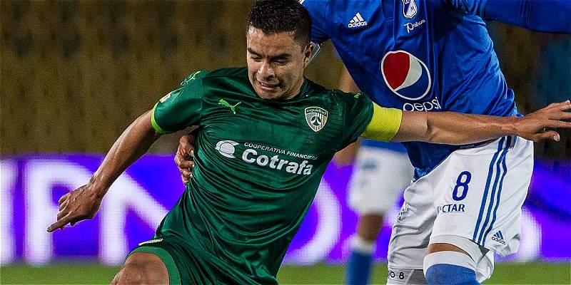 La Equidad, a seguir repuntando en la Liga: recibe a Fortaleza