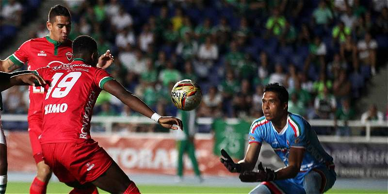 Patriotas quiere acercarse a puestos de clasificación: recibe a Chicó