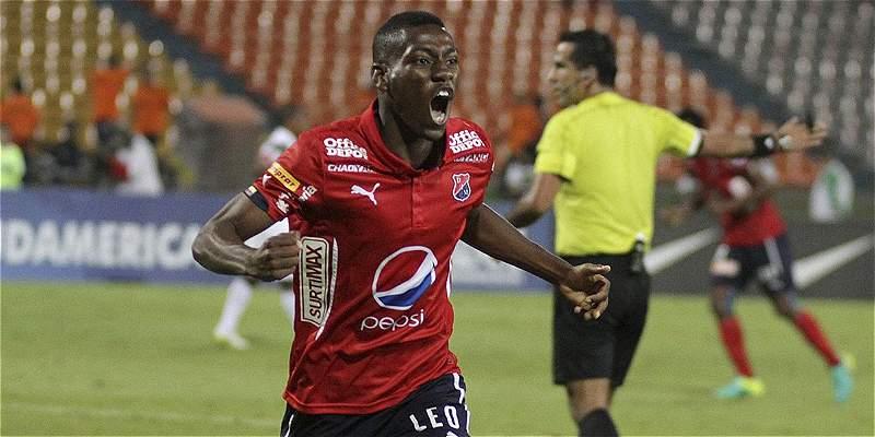 Medellín, a poner un pie en \'play-offs\' en su visita a Rionegro