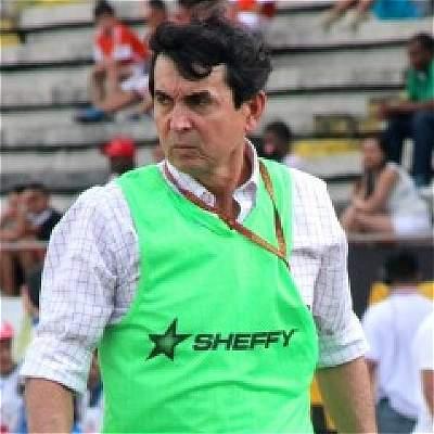 Virgilio Puerto