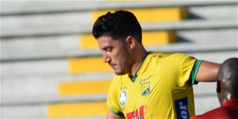 Virgilio Puerto debutó con victoria en el Huila: 2-1 a Fortaleza