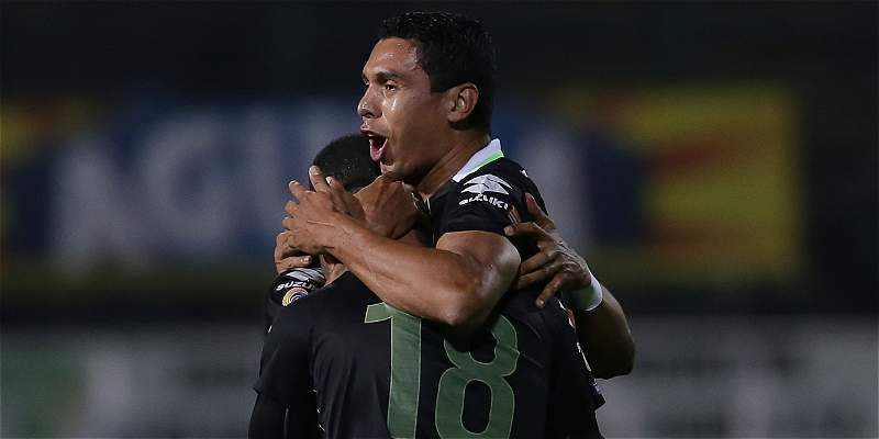 Nacional volvió al triunfo en la Liga: ganó 1-3 en su visita a Equidad