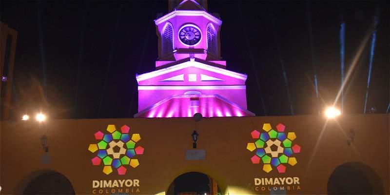 La Dimayor presentó su nuevo logo