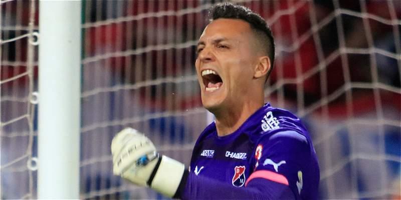David González Medellín