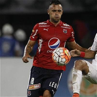 Independiente Medellín previo