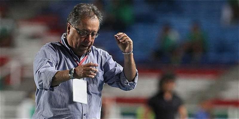 Rionegro Águilas ganó con un gol en el último minuto: 0-1 sobre Pasto