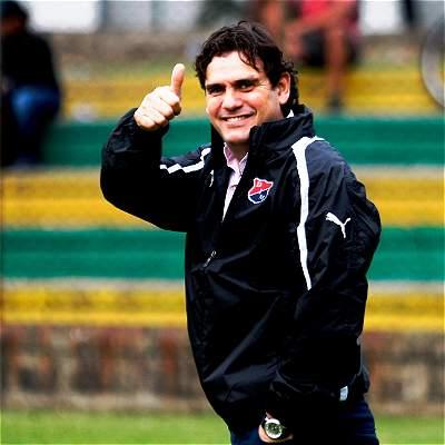 Eduardo Silva Meluk