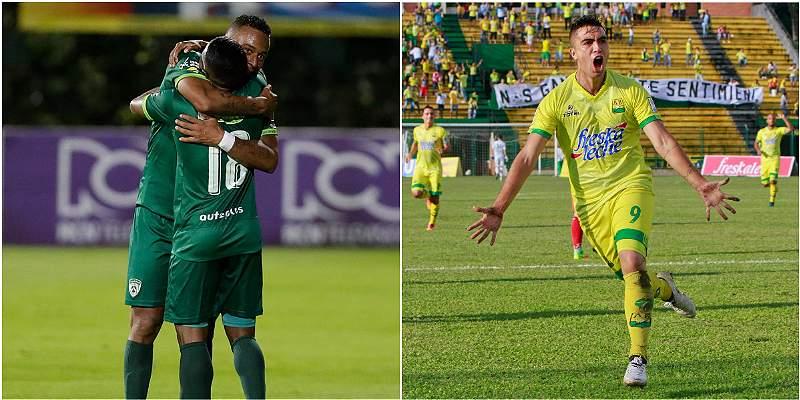 Previo Equidad vs. Bucaramanga