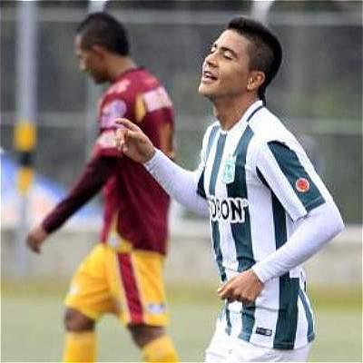 Sebastián Támara reacción