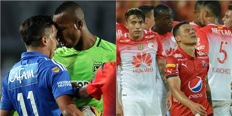 Cuartos de final Liga II 2016