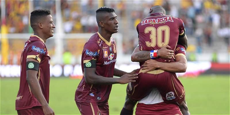 Tolima es semifinalista de la Liga: venció 3-0 a Patriotas en penaltis