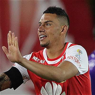 Santa Fe 5 Copa Libertadores consecutivas