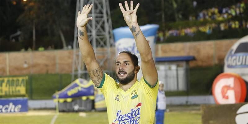 Bucaramanga, Mauro Guevgeozián