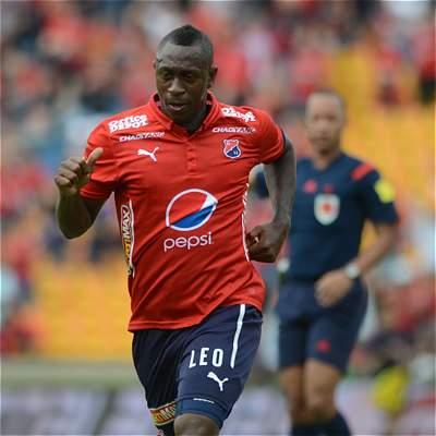 Juan Fernando Caicedo Medellín