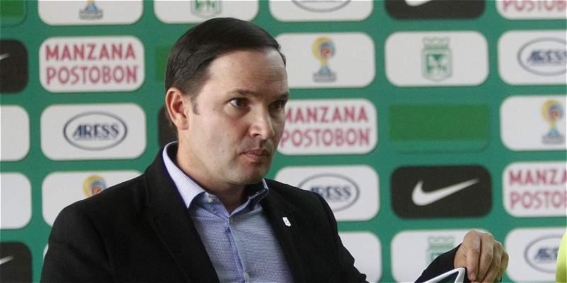 Nacional buscará ganar la Libertadores y volver al Mundial de Clubes