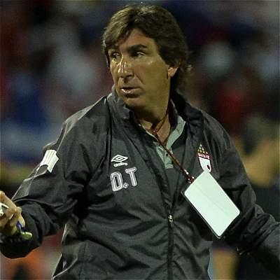 Gustavo Costas Santa Fe