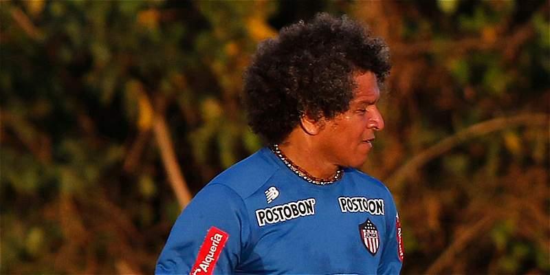 Gamero completará 600 partidos como entrenador en su debut con Junior
