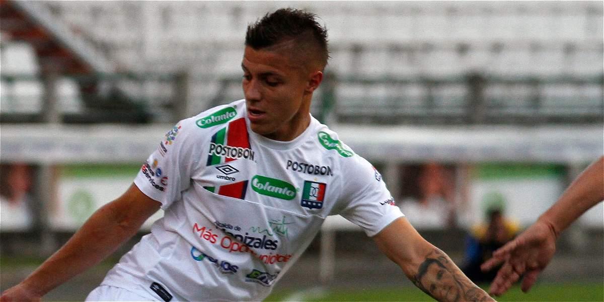 Once Caldas Contra Cúcuta: Previo De Once Caldas Contra Patriotas En La Liga I-2017