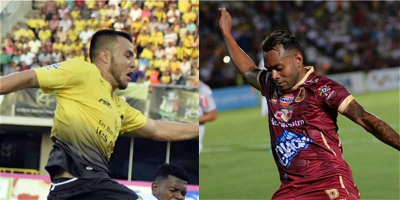 Alianza-Tolima