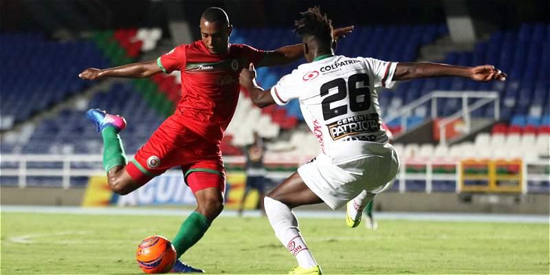 Cortuluá Patriotas Liga Águila I 2017