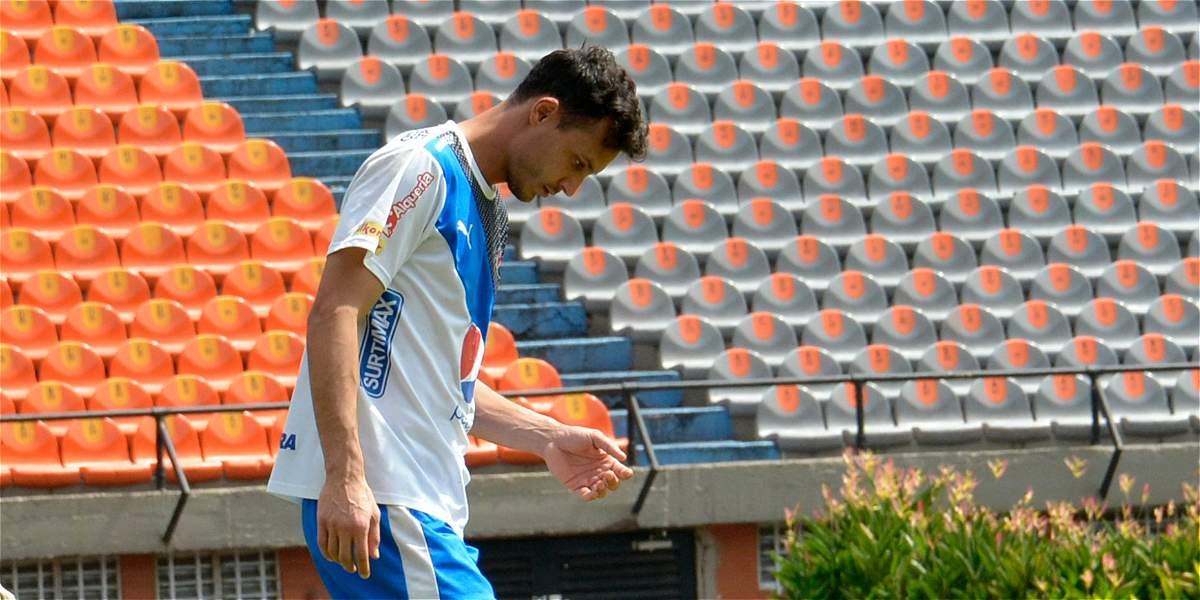 Once Caldas Contra Cúcuta: Previo Del Medellín Contra Once Caldas En La Liga I-2017