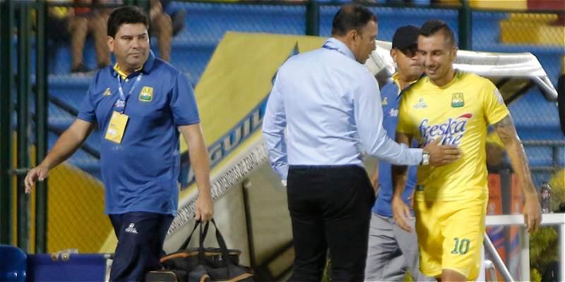 Atlético Bucaramanga espera mejorar su nivel en la Liga