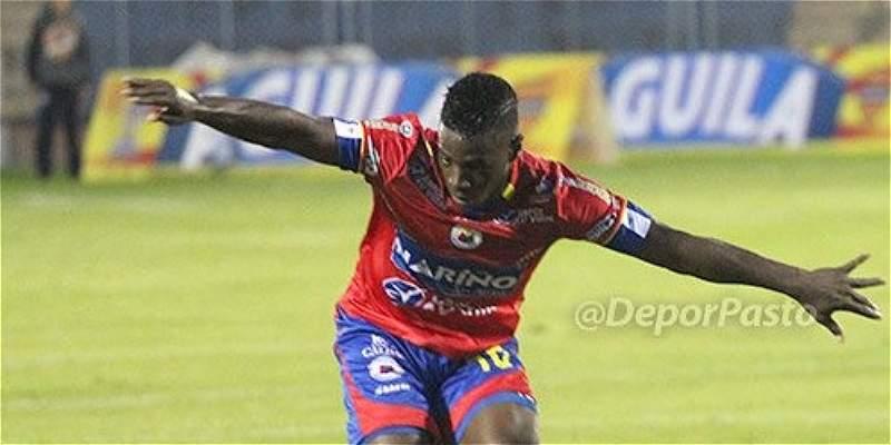 Faena de Pasto en el estadio Libertad: goleó 5-0 a Patriotas